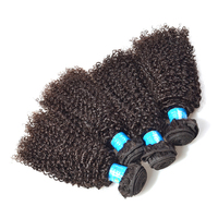 Brazilian 4c afro kinky curly human hair weave, kinky curly malaysian/peruvian hair, brazilian kinky curly remy hair weave