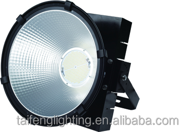 High quality work site star 200w outdoor LED floodlight in the field lighting