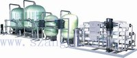RO Water Treatment Plant / Water Filtration System/ Purification Equipment 30T/H
