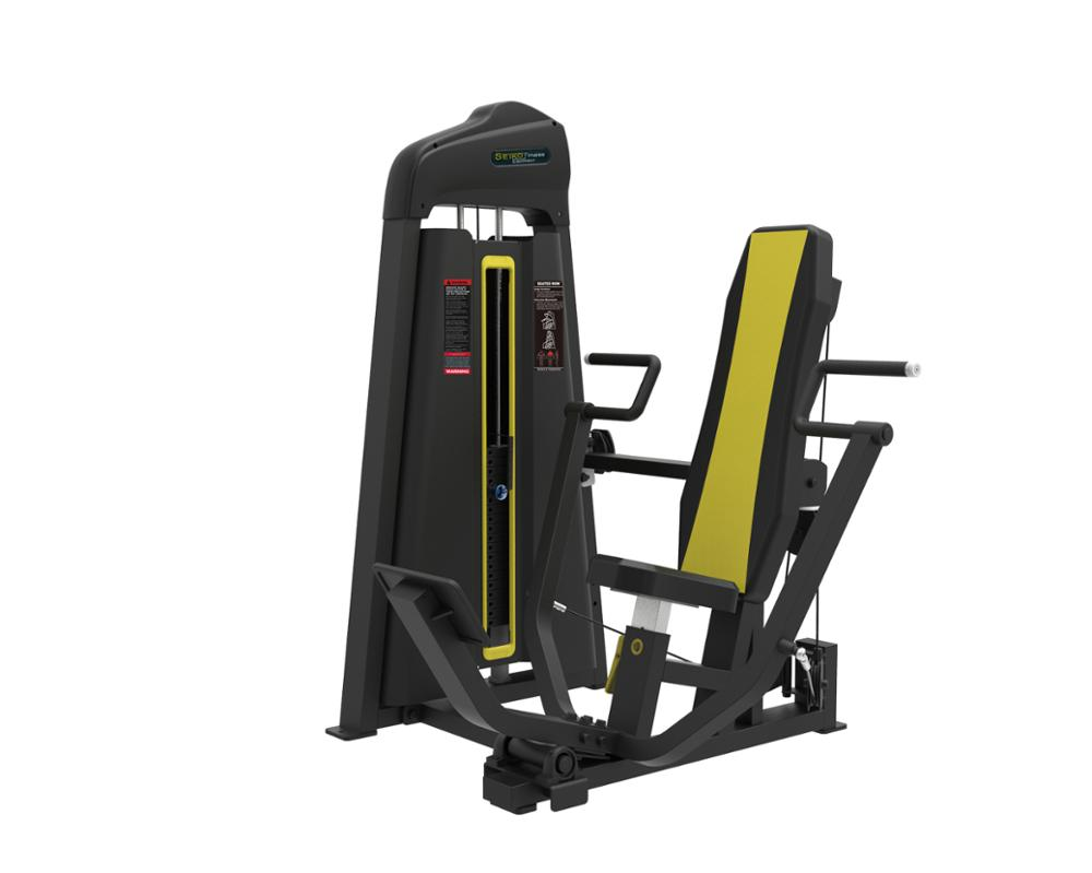 commercial fitness <strong>equipment</strong>/gym machine Vertical Chest Press JG-1620
