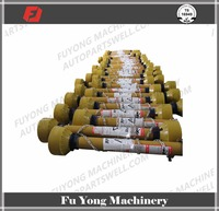 Buy high quality plastic guard tractor pto drive shaft