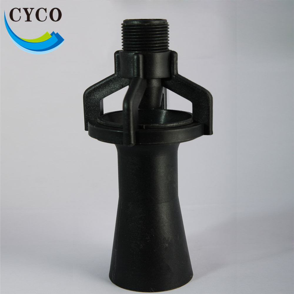 Plastic Eductor Venturi Nozzle Manufacturers,K2 Liquid Spray Nozzle,Liquid Mixing Spray Nozzle