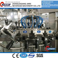 Draught Beer Filling Machine