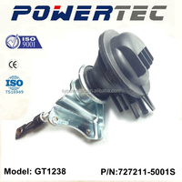 Turbo actuator 727211-0001 727211 actuator GT1238 turbo for Smart Fortwo - 0.6 - 61HP