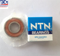 small stainless steel or chrome steel deep groove ball bearing 6303 rs 6303 2rs for engine parts