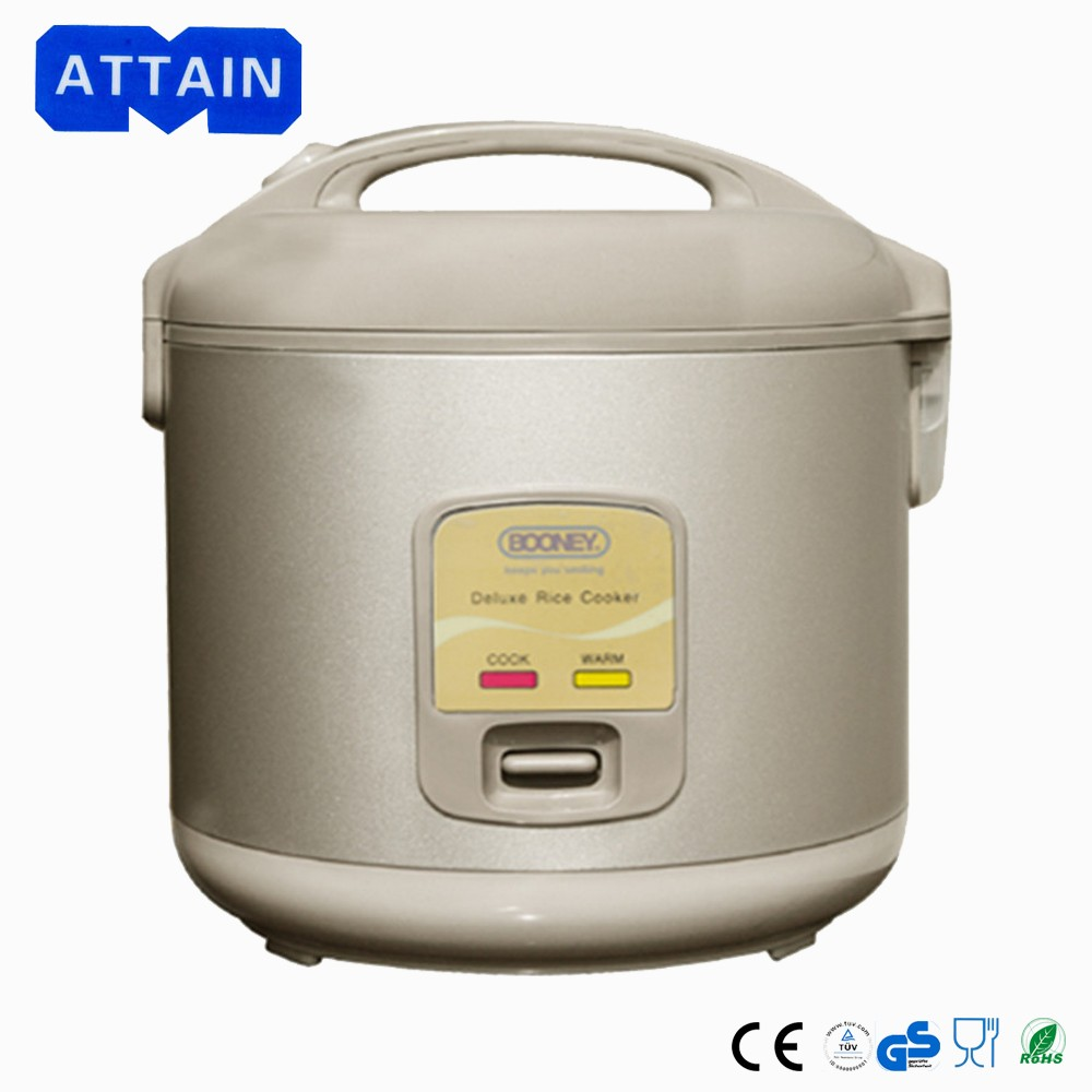 New Automatic keep warmer deluxe thermal cooker
