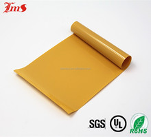 Sticky Electric Conductive Two Component Silicone Rubber Sheet
