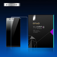 OTAO 0.15mm 0.2mm 0.33mm 9h tempered glass screen protector for huawei ascend g700