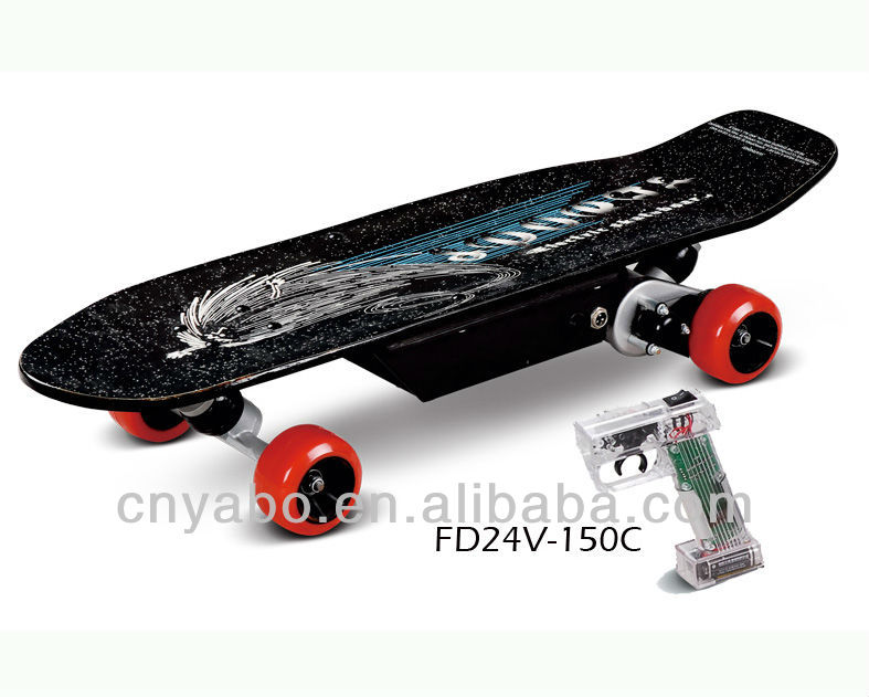 Mini Cruiser E Skateboard 150W