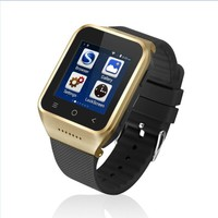 S8 Smart Watch Android Wristwatch Custom Smart Watch Bluetooth GPS Navigation Smart Watch OEM for iPhone android Phone