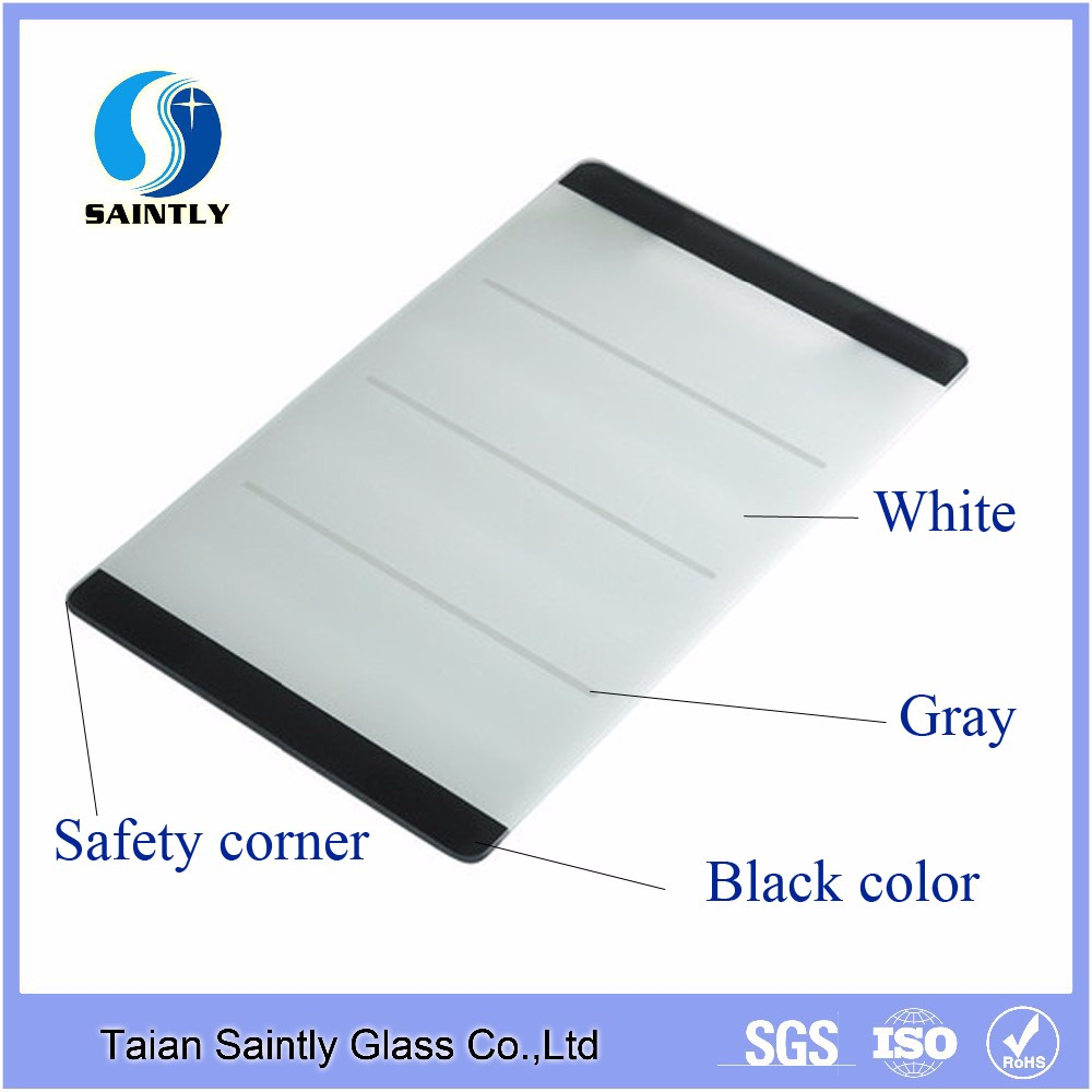 Clear Glass Cutting Boards Wholesale
