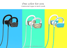2017 Waterproof ipx7 Wireless Bluetooth headphone factory,U2 Stereo Noise cancelling Bluetooth Earbuds for Swimming