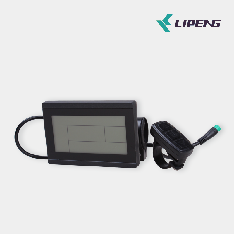 LiPeng electric bike LCD Display