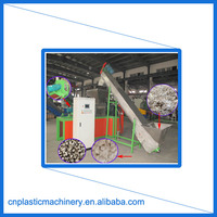 high quality plastic film squeezing machine/pe film press dryer price