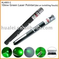 10mw Green Laser Point