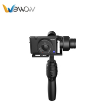 2018 New release steadycam ,wewow Portable Handheld Steadicam video camera stabilizer for Canon Nikon DSLR Camera