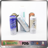 200ml Aluminum Refillable Empty Aerosol Spray Can