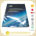 Gloss lamination cover Catalogue Paperback Book Printing/booklet printing