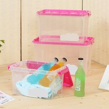 Wholesale Plastic office storage box