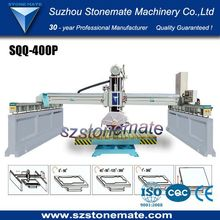China Golden Supplier SMT STONEMATE professional cutting machine