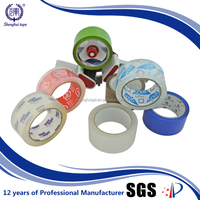 Sound Proof Low Noise 48MM Carton Sealing Opp Packing Tape