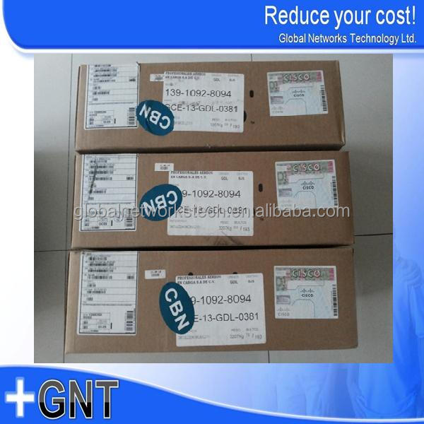 100% original New sealed Hot sale Cisco ASR 1000 Series ASR1000-RP2