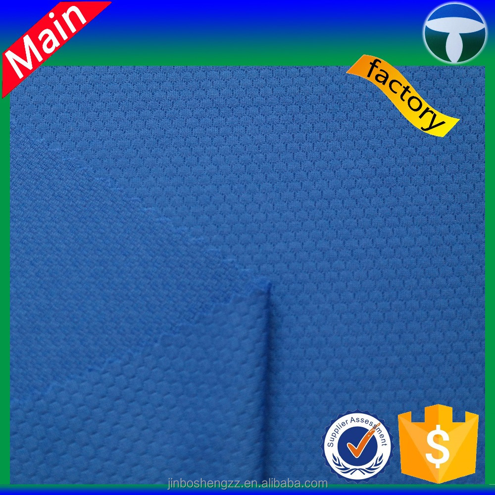 polyester knit yoga mat and stretch cover fabric