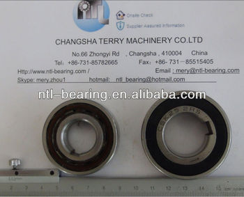 High Quality One-Way Clutch Bearing CSK25 2RS