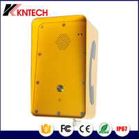 bus station elevator emergency phone from KOONTECH supplier