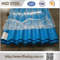 Steel Sheets plate,natural stone chip coated metal roof tiles