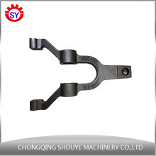 Good quality heavy truck parts transmission separate fork