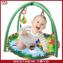 Kids lovely waterproof foam playmat for children
