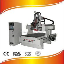 Remax-1530 woodworking machine planer for wood,MDF,aluminum,PVC factory directly
