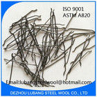 0.75mm*60mm hook end steel fiber reinforced