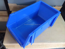 industrial accessories used plastic container