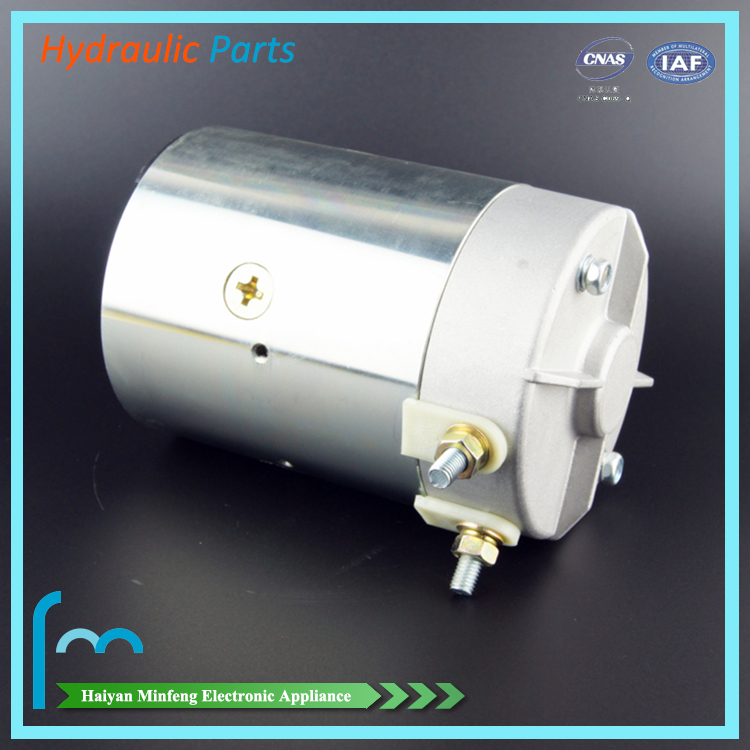 Wholesale 12 Volt Hydraulic Pump Motor