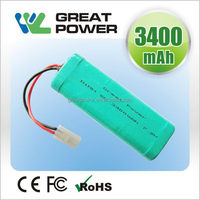 Super quality Cheapest 18500 rechargeable battery aa
