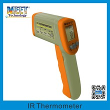 MS-IT01K Handheld Digital Infrared Thermometer With Thermocouple
