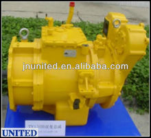 Liugong CLG856 Wheel Loader Transmission And Convertor Parts .