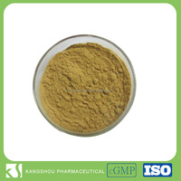 water soluble bulk powder 50% chlorogenic acid green coffee bean extract powder
