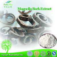 Organic Magnolia Bark Extract, Organic Magnolia Bark Extract Powder, Natural Organic Magnolia Bark Extract