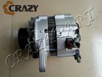 4HK1 alternator for ISUZU 8972482970 excavator spare parts