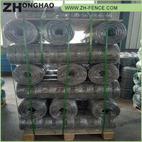 Wholesale Manufacturer China Hottest Sale livestock metal fence panels