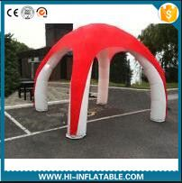 Extremely Hot Superior Quality Giant Sewed Inflatable Tent For Wedding Durable inflatable party tent for sale
