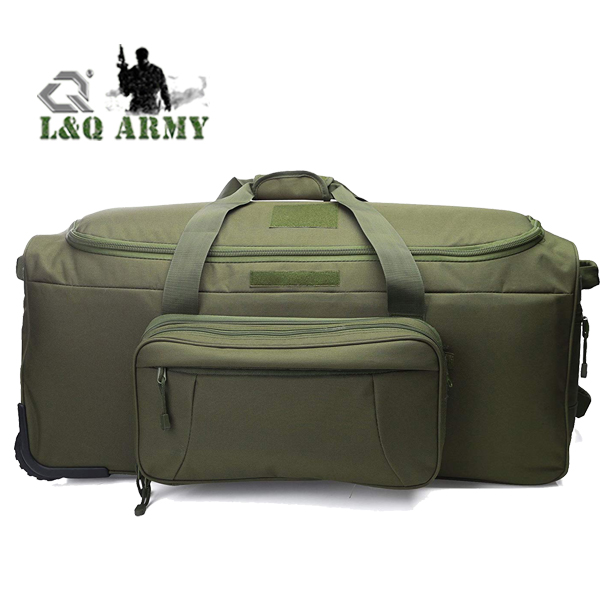 Stock Trolley Luggage Bags Swiss Military Luggage Bag