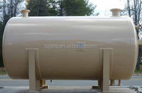 Petrol oil storage tanks for sale
