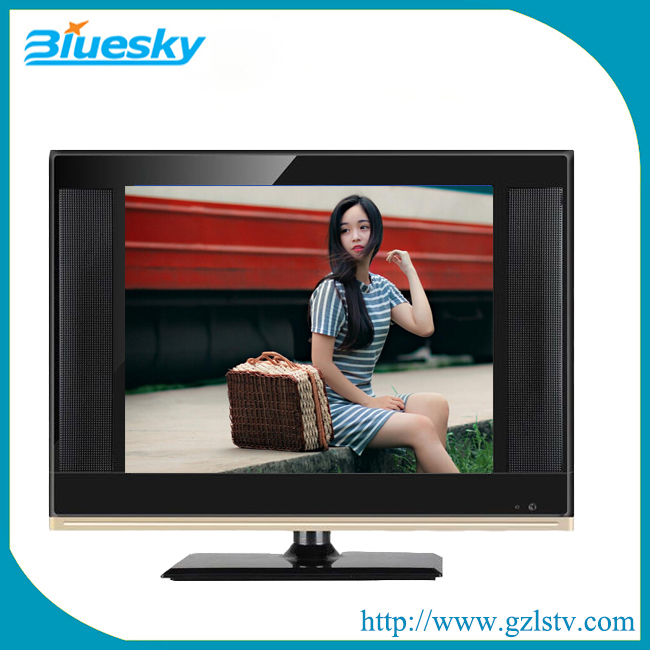 cheap price small size 15/17/19/26 inch led lcd samrt tv