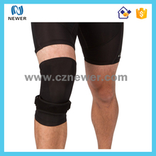 Most popular top quality professional neoprene fashion knee skin guard