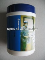 Medical Tube/canister alcohol Wet Wipes