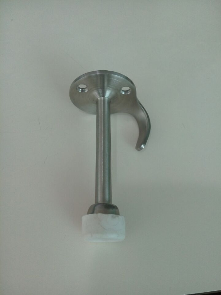 nylon coat hook for toilet partition